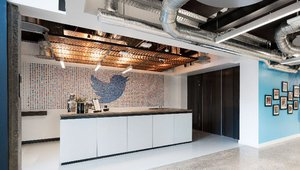 Twitter refurbishes aging Dublin building, earns LEED honor