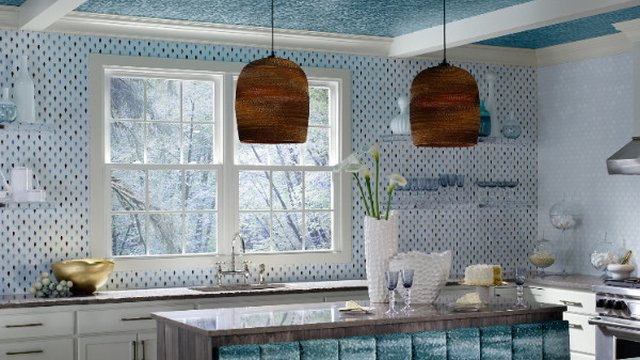 Beautify Your Home With 2017 Kitchen & Bathroom Trends
