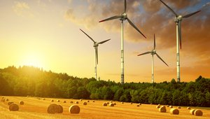Breezing along: U.S. wind power showing strong growth