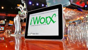 Updated iWorX platform increases user convenience