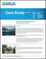 Lake George - Anua Case Study