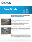 Mud River - Anua Case Study