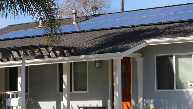 New solar modules cut installation time by 50%