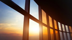 Natural light best for office workers' productivity