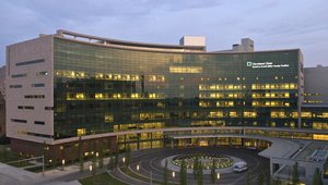 Cleveland Clinic launches health care industry's largest green revolving fund