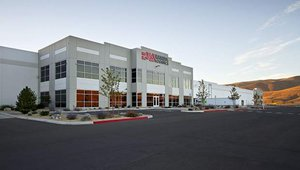 Developers incorporate environmental design in warehouse projects