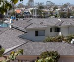 Roofing tiles lend a historic look without the hassles of wood shakes (photos)