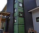 Building science pays off for the Proud Green Home at Serenbe (Video)