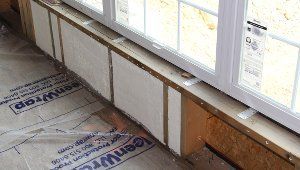 The Importance of Being Insulated (Properly)