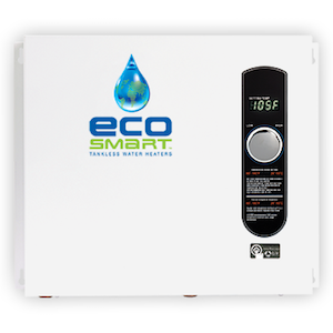 Eco 36 Tankless Water Heater For Multiple Applications
