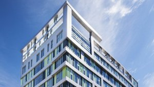 High-rise retro-fit earns LEED Gold in Philadelphia