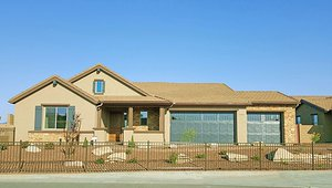 Great Green Home | The Dells at Cathedral Point by Mandalay Homes