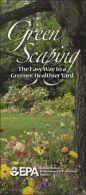 Green Scaping: The Easy Way to a Greener, Healthier Yard