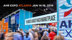 AHR Expo set for return to Atlanta Jan. 14-16