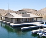 US Park Service marina named first floating LEED certified building