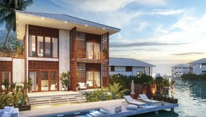 Belize eco-resort to offer 100% carbon-neutral villas