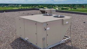 Replacing, retrofitting rooftop air conditioners can boost energy savings