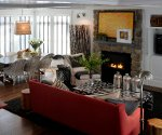 Energy-efficient heating keeps HGTV Dream House 2011 warm and comfy