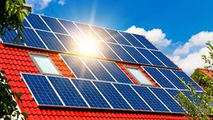 US solar power installations up 41% over last year