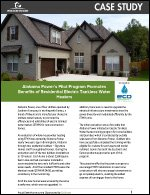 Alabama Power's Pilot Program Promotes Benefits of Residential Electric Tankless Water Heaters