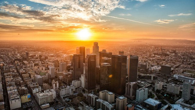L.A. moves to reduce building energy consumption