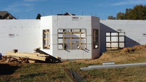 5 things you didn't know about insulated concrete form