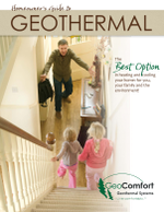 Homeowner's Guide to Geothermal
