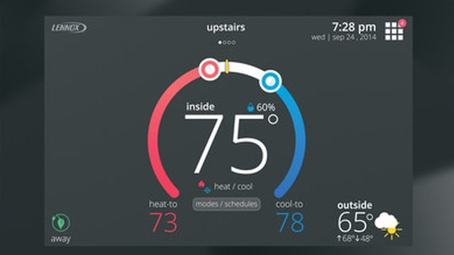 New Smart Thermostat Creates Ideal Living Environment