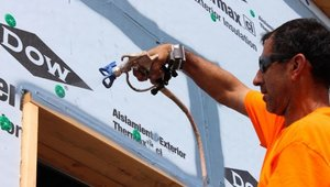 Dow partners to commercialize advanced energy-saving sealant for buildings