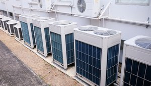 Energy Department helping develop new A/C technologies