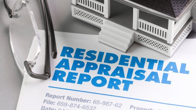 Appraisers Have Improved Tool to Aid Valuation of Green Home Features