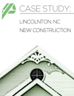 Lincolnton, N.C. New Construction