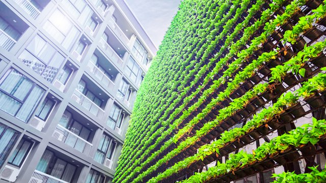 Report: Tenants consider green credentials of building before renting