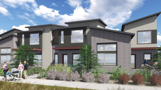 Denver-based Zero Energy Builder a Grand Winner in Housing Innovation Awards (video)