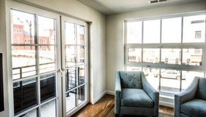 Triple pane window provides affordable solution for multifamily performance