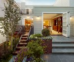 Green home renovation built with attention to detail