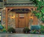Check your doors to cut drafts and utility costs