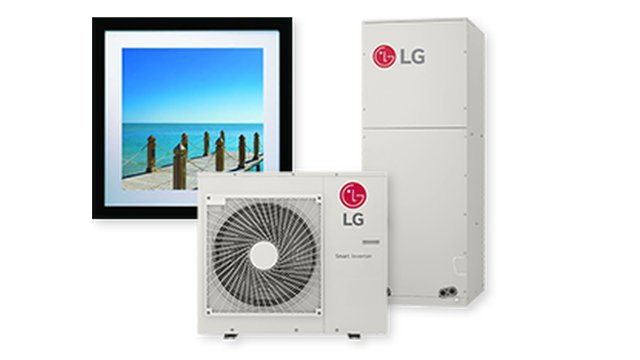 LG HVAC Expands Smart Home Connectivity