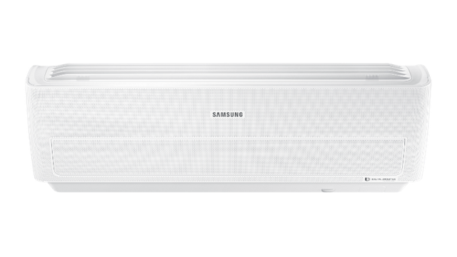 Samsung brings Wind-Free to Windy City for AHR 2018