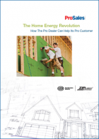 The Home Energy Revolution