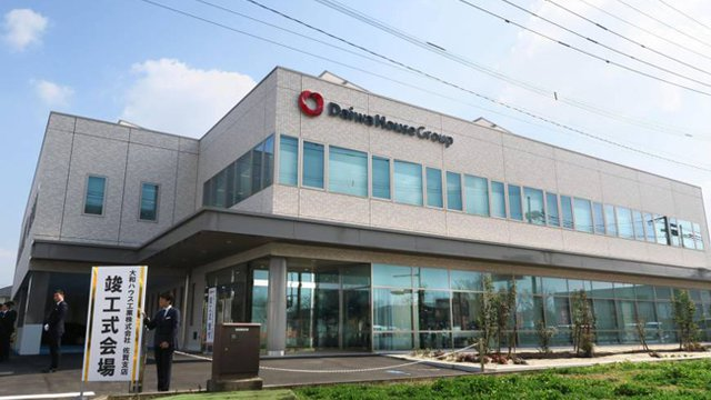 Japan's first solar-powered office opens