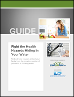 Fight the Health Hazards Hiding in Your Water