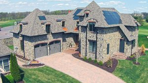 New Green Home Designed for Disability Accommodations and Aging in Place