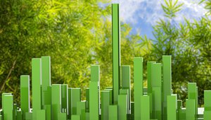 Green buildings can help fight climate change