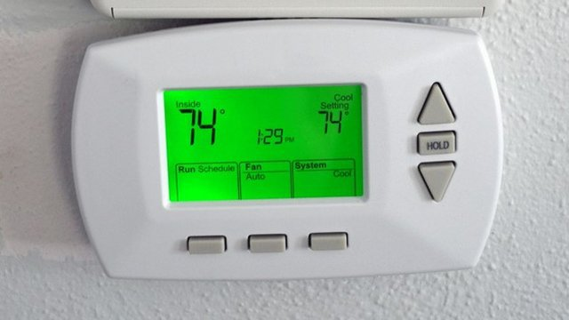 Save Money by Saving Energy in the New Year