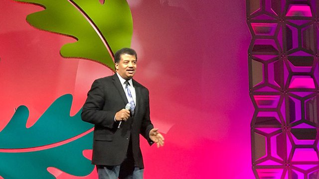 Tyson closes Greenbuild 2017