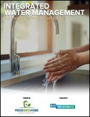 Integrated Water Management: Key to Sustainable Development and Stability
