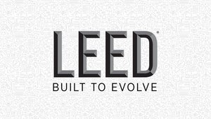 Infographic: How LEED rating systems develop