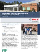 Sussex County Emergency Operations Center Geothermal Retrofit