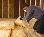 Get going on your green home with eco-friendly insulation options